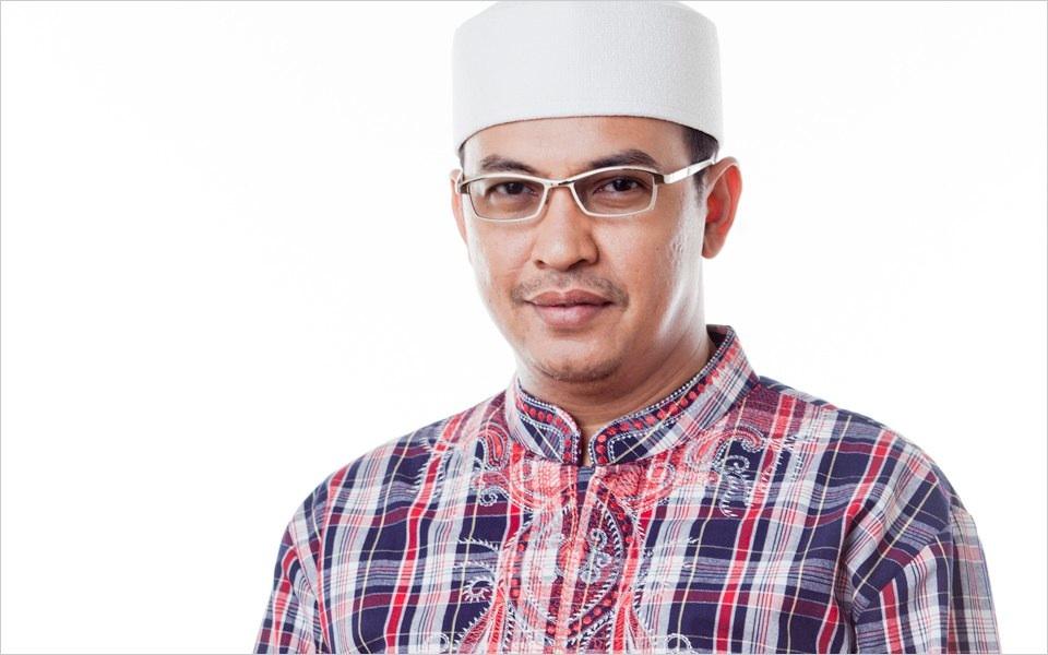 Rindu Bertemu Rosululloh – Ust. Jefri Al Bukhari (UJE) - preview-uje-47